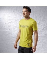 Koszulka męska marki Reebok SWO