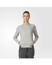 Bluza adidas Cotton Fleece Crew