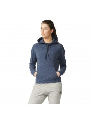 Bluza adidas Mélange Pullover Hoodie