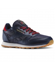BUTY REEBOK CL LEATHER DG N