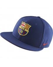 Czapka Nike FC Barcelona Core