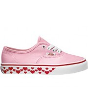 BUTY VANS AUTHENTIC HEARTS TAPE