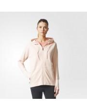BLUZA Adidas ICEPNK TIMEOUT HOODIE