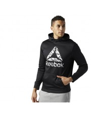 BLUZA Reebok WORKOUT READY FLEECE