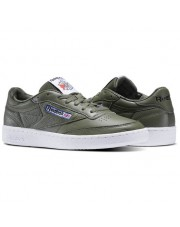 BUTY REEBOK CLUB C 85 SO HUNTER GREEN