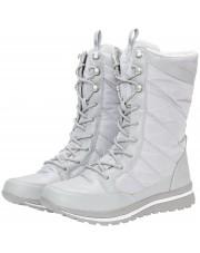 Buty zimowe damskie 4f