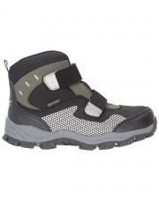 Buty zimowe chłopięce 4F