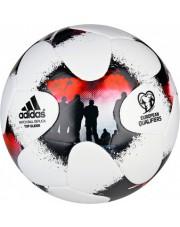 Piłka adidas European Qualifiers Top Glider