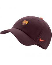 Czapka Nike FCB Y NK H86 CAP