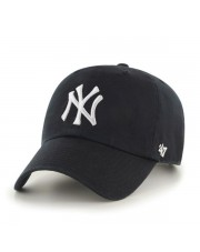 NOWOŚĆ Czapka MLB New York Yankees '47 Clean Up