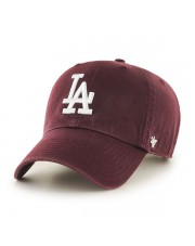 Czapka z daszkiem MLB Los Angeles Dodgers '47 CLEAN UP