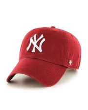 Czapka MLB New York Yankees '47 Clean Up