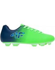 buty piłkarskie 4F MULTIKOLOR