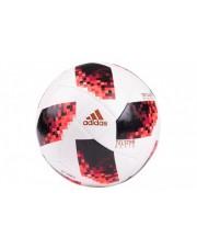 Piłka adidas World Cup Telstar 18 Glider Mechta