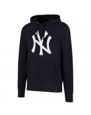 Bluza z kapturem 47 brand MLB New York Yankees