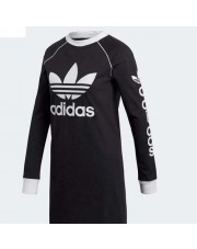 SUKIENKA ADIDAS Women Originals Trefoil dress black