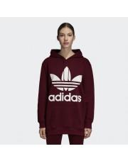 Bluza Adidas Oversize Trefoil Hoodie