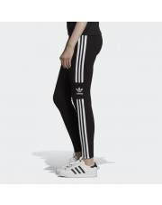 Legginsy Adidas Originals TREFOIL TIGHT BLACK