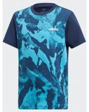 Koszulka chłopięca adidas
