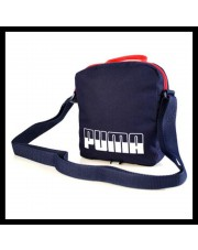 Torebka PUMA Plus Portable II Peacoat-High