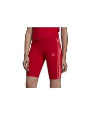 Spodenki adidas  CYCLING SHORT SCARLET