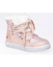 Buty zimowe dziewczęce Big Star