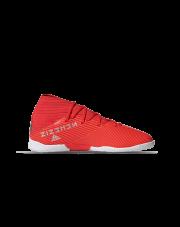 adidas Nemeziz 19.3 IN JR czerwone