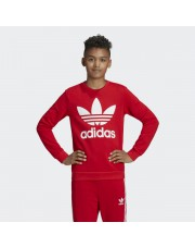 Bluza Chłopięca Adidas OriginalsTREFOIL CREW