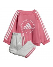 DRES adidas I 3-Stripes Jogger Fleece