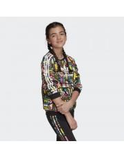 Bluza Adidas Originals CREW MULTCOLOR