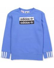 Bluza Adidas CREW REABLU