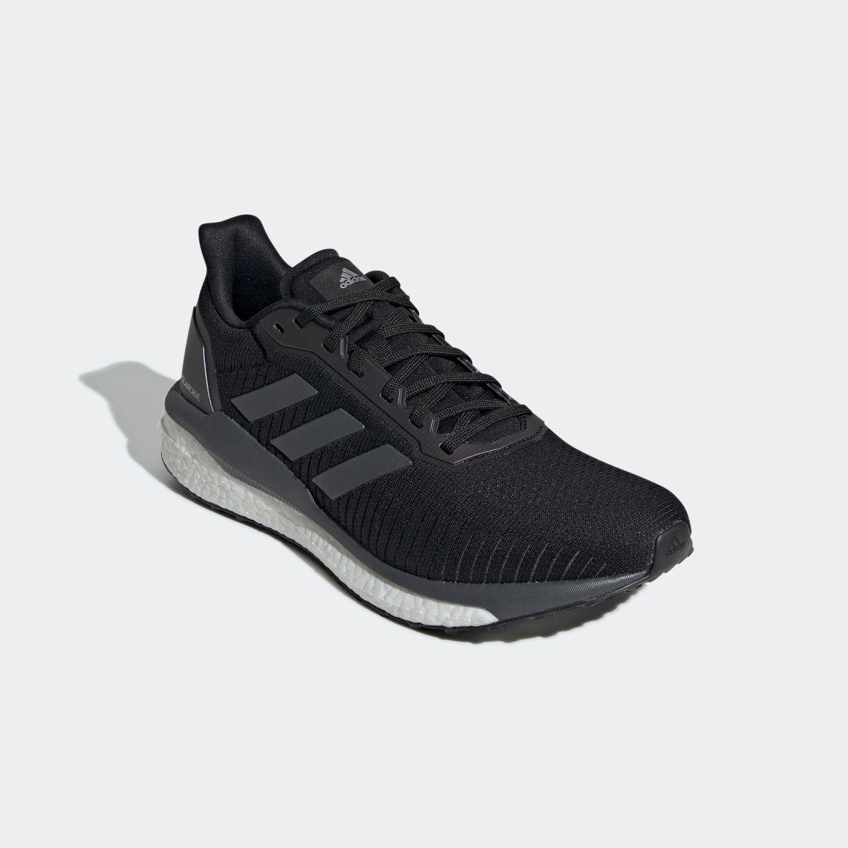 Buty biegowe adidas Solar Drive 19 M EF0789 czarne