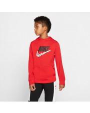 Bluza Nike z kapturem  NSW JSY HBR PO