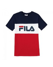 Koszulka Fila Junior CLASSIC DAY blocked tee