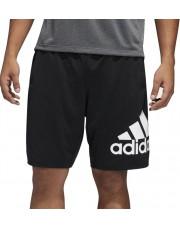 Adidas Szorty 4KRFT Sport Badge of Sport