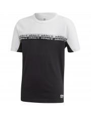 Koszulka Adidas Originals   Colorblock Tee