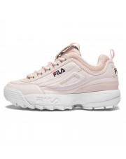 Sneakersy Fila Disruptor kids Rosewater
