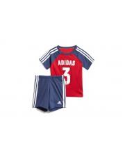 Komplet niemowlęcy Adidas SPORT SUMMER SET V