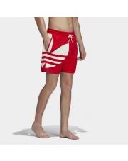 Szorty plażowe Adidas BIG TREFOIL SWIM SHORTS