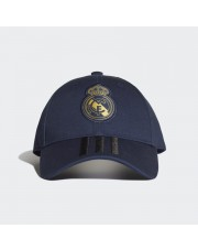 CZAPKA ADIDAS REAL MADRID 3-STRIPES