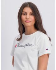 Koszulka Champion dziewczęca jr
