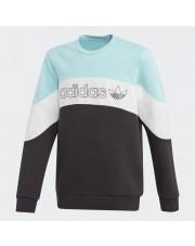 Bluza młodzieżowa adidas BX 2.0 CREW