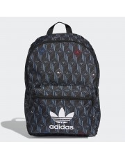 PLECAK ADIDAS MONOGRAM BP BLACK/MULTCO