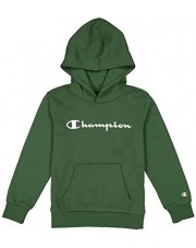 BLUZA CHAMPION Z KAPTUR JUNIOR