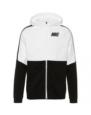 BLUZA NIKE DRY HD FZ MC