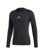 koszulka termoaktywna  adidas  Junior Alphaskin