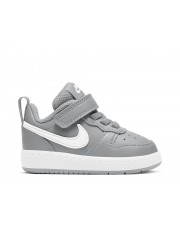 Buty NIKE COURT BOROUGH LOW 2 (TDV)