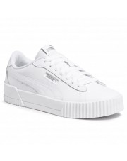 buty Carina Crew Puma White-Puma White