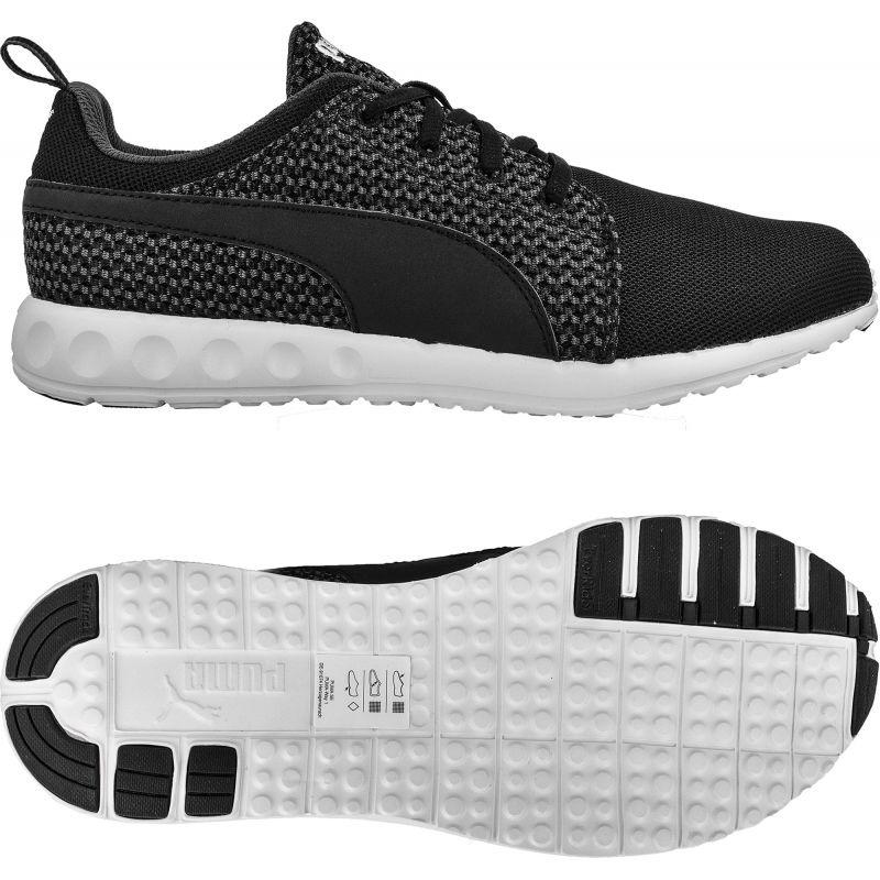 anzosport.pl Buty Carson Runner Knit periscope black