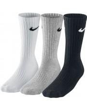 Skarpety Nike Value Cotton Crew